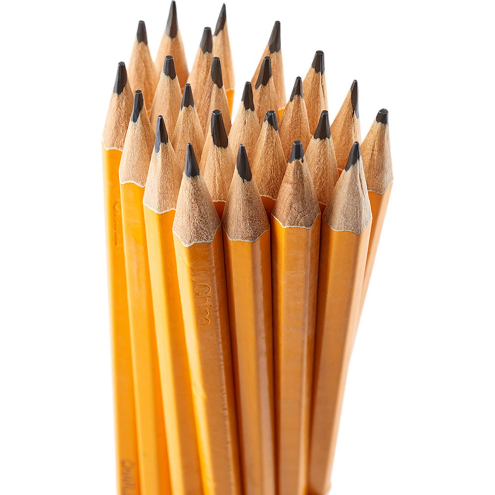 Control Pencil Chaos Once and For All